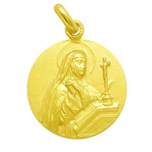 Medalla Santa Teresa M1/1/20/...