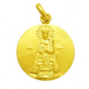 Medalla Nuestra Señora de los Desamparados  M1/1/26/...